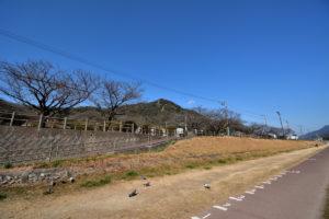 日浦山 登山 全貌