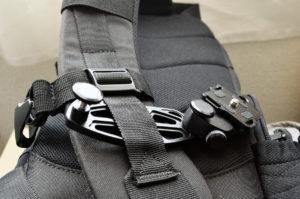 カメラキャプチャー 肩紐 セット