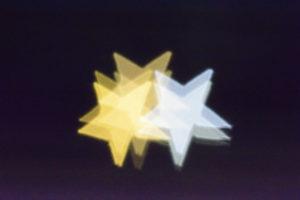星形 ボケフィルター